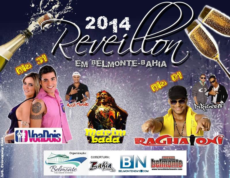 Reveillon2014_Belmonte