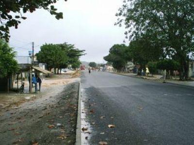 Confronto entre policiais militares e bandidos assustam a população de Barrolândia.