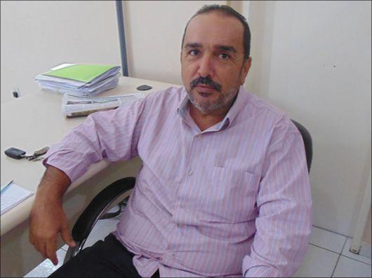 Ex-prefeito Iêdo Elias aparece na lista de 133 prefeitos que poderão estar inelegíveis em 2016.
