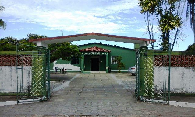 Falha em gerador do Hospital de Belmonte põe pacientes em risco e preocupa Secretaria da Saúde.