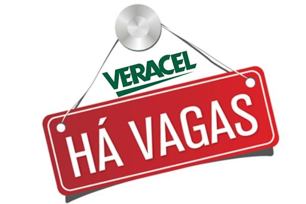 Veracel Celulose divulga edital para contratação de estagiário de nível superior para a área de TI.