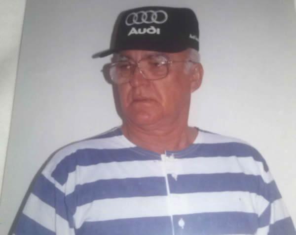 Clube 15 de Outubro homenageará o ex-prefeito Luiz Guimarães nesse 23 de maio.