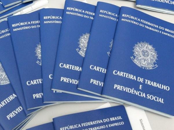 Prefeitura de Belmonte volta a emitir Carteira de Trabalho.