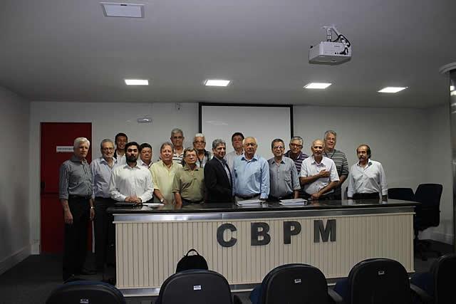 Vitro apresenta a CBPM o projeto para exploração de areia silicosa em Belmonte.
