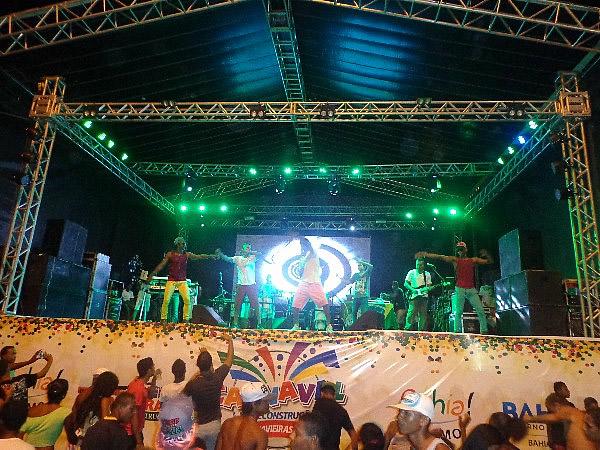 Programação do Carnaval de Canavieiras recebe críticas da população.