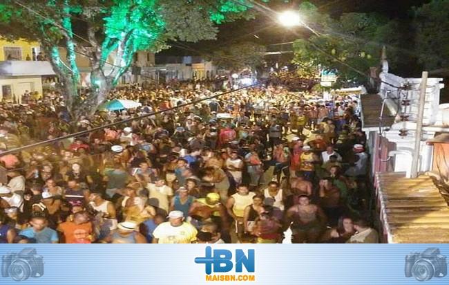 Belmonte encerra o melhor Carnaval da Costa do Descobrimento e deixa saudades.