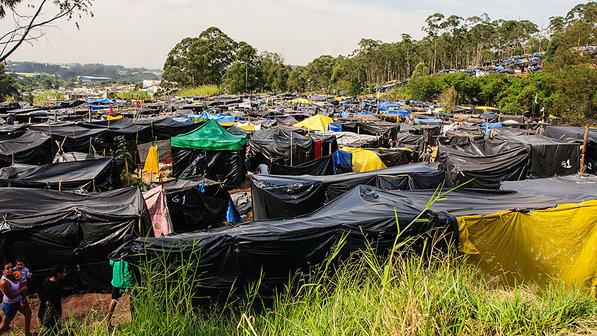 Instituições do Sul da Bahia encaminham pedido de combate a invasões de terra ao Governo do estado.