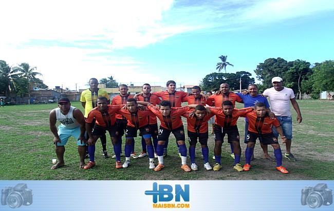 Equipe do Brasil se mantém invicta no Campeonato Lilitãoense de Futebol Amador.