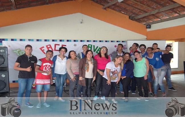 Alunos do Polivalente de Belmonte participam de Projetos Artísticos da SEC-BA.