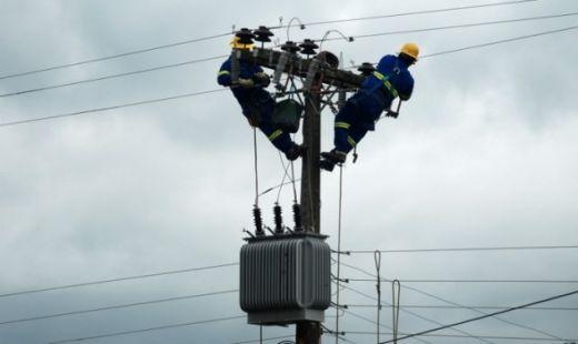 Barrolândia terá rede elétrica desligada para manutenção programada da COELBA.