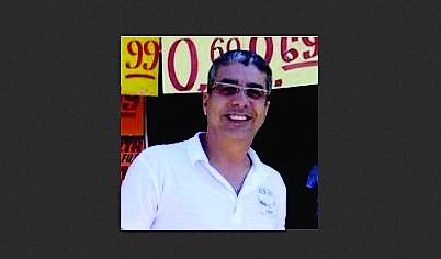 Morre o empresário Rosangelo Andrade (Balaguinho).