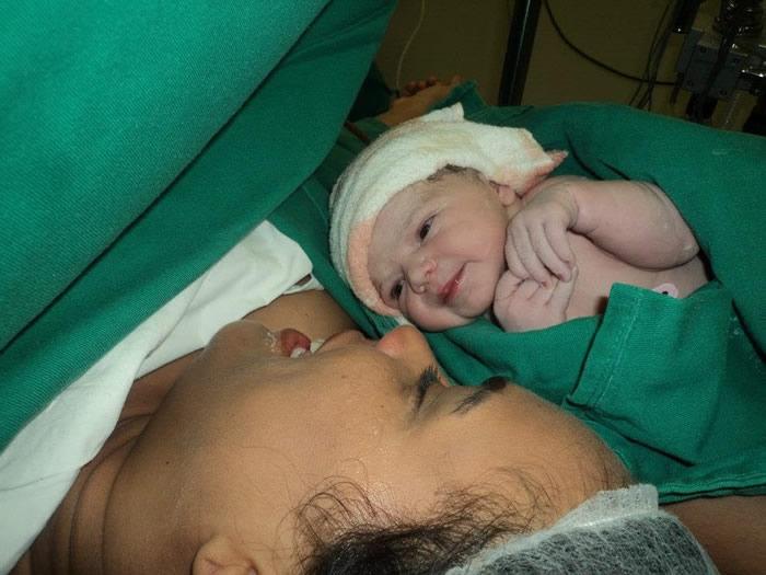 Hospital de Belmonte volta a disponibilizar partos cesarianos.