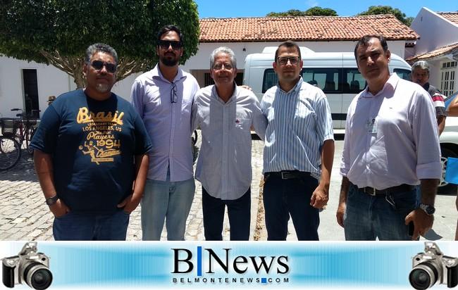 Produtores rurais de Belmonte terão novamente os serviços da ADAB.