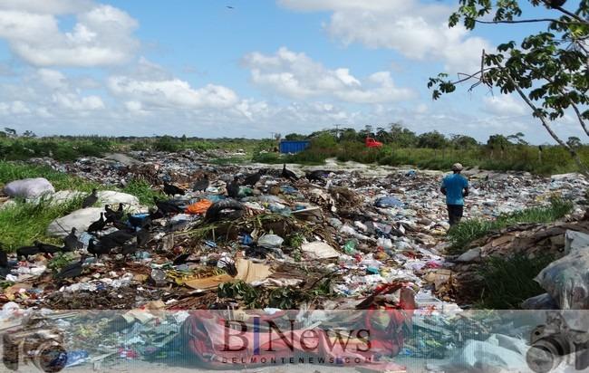 Prefeitura de Belmonte anuncia ações de revitalização do aterro sanitário do município.