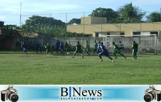 3ª Rodada do Campeonato Lilitãoense agita o domingo belmontense.
