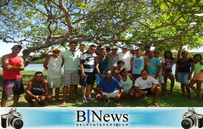 Vereador Rogério Bahia e Deputado Jânio Natal realizam reunião com a comunidade do Peso.