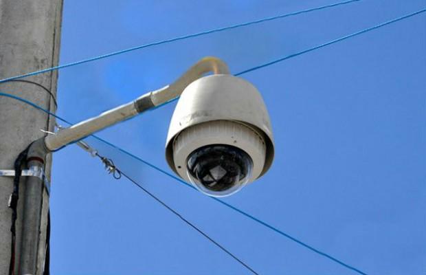Videomonitoramento de ruas é aprovado pelos vereadores e espera sanção do Prefeito Janival Borges.