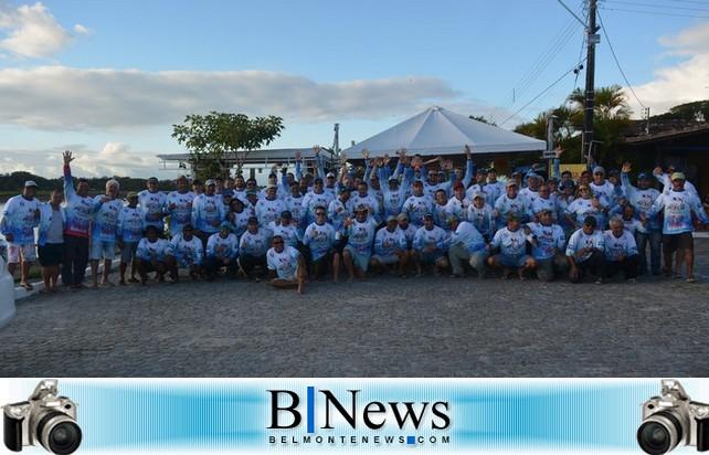 IV Circuito de Pesca do Robalo agita o final de semana em Belmonte.