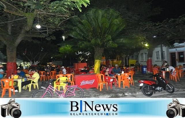 5ª Edição do Café Fest agitou a Praça 13 de Maio em Belmonte.
