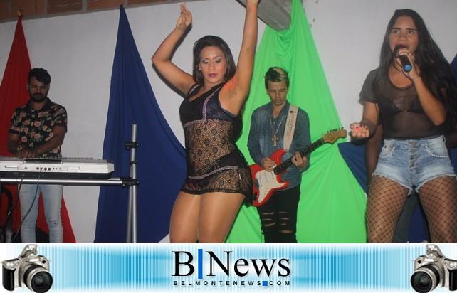 Festa dos sites Jornal de Belmonte e Cabrália Notícia agita o final de semana em Barrolândia.