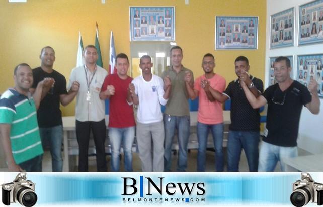 PC do B realiza conferência para escolher nova diretoria e discutir o cenário político de Belmonte.