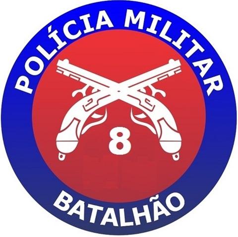 Comando do 8º BPM emite nota tranquilizando a população da Costa do Descobrimento.