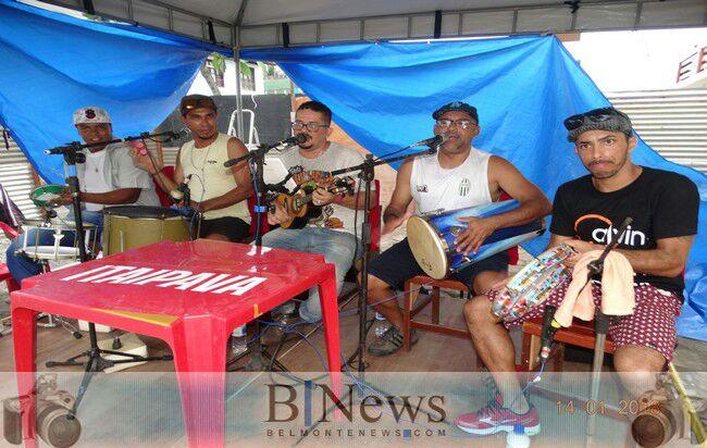 4ª Lavagem do Bar de Dete agita o final de semana em Belmonte.